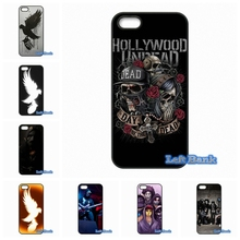 hollywood undead Phone Cases Cover For LG L70 L90 K10 Google Nexus 4 5 6 6P For LG G2 G3 G4 G5 Mini G3S