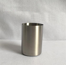 300ML Big 304 Stainless Steel Cups With Juice Beer Glass Portion Cups Tumbler Pint Metal Kitchen Bar Large Drinking Mug