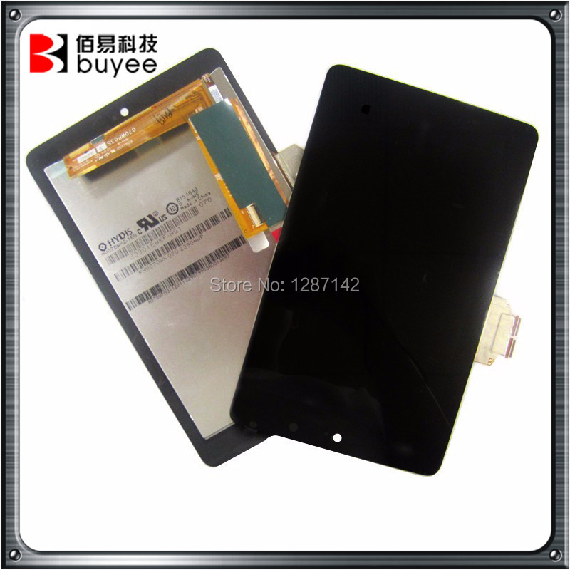 7 inch Touch Panel Black For Asus Google Nexus 7 5185L FPC-1 Touch Screen Digitizer Touch Assembly Replacement Part<br><br>Aliexpress