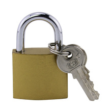 Free shipping + Master Lock With 2 Keys for Home,School,Gym use