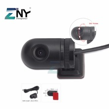 ZNY Car USB DVR Front Camera Digital Video Recorder CMOS HD For Rockchip PX3 PX5 Pure Android 6.0/ 7.1 Car Stereo Player