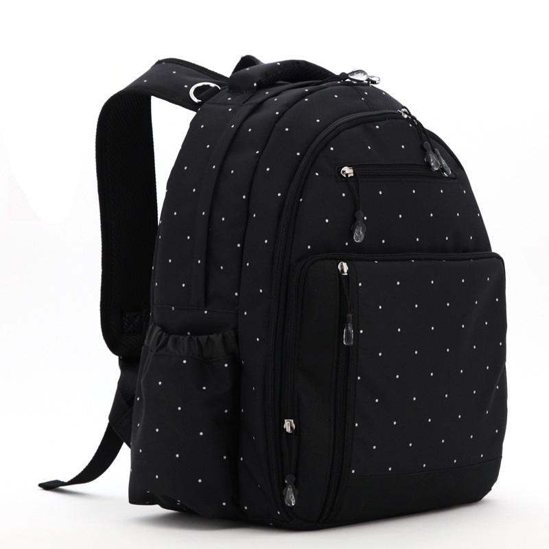 2016 New Arrival Baby Diaper Backpacks Nappy Bags Large Capacity Maternity Multifunctional Changing Bags For Mommy Diaper Bag<br>