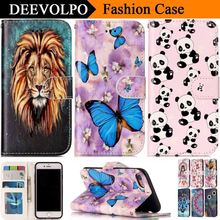 Buy Wallet Leather Fundas Case Apple iPhone 8 7 6 6S Plus 5 5S SE Cover ipod touch 5 6 Luxury Coque Capa Card Slot DP05 for $4.49 in AliExpress store