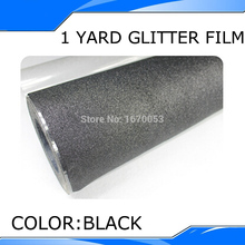Colorful Flicker Glitter Heat Transfer Film T shirt heat transfer vinyl Cutting Plotter Film Made in South Korea