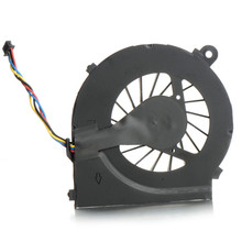 4 Wires Laptops Replacements Accessories CPU Cooling Fans Fit For HP CQ42/G4/G6 Series Notebook Computer Cooler Fan