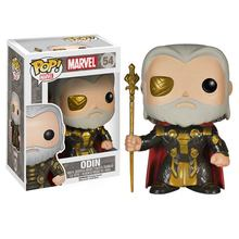 Funko POP Original Thor - The Dark World Odin Marvel Movies Collectible Vinyl Figure Model Toy with Original box