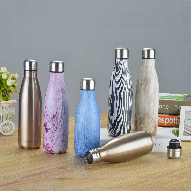 Vacuum Flask for Tea Thermos Bottle for Water Thermos Coffee Stainless Steel Insulated Water Bottle Thermo Bottles Thermocup (3)