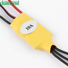 CHAMSGEND high quality A Electronic Speed Controller RC ESC BEC For RC Helicopter Brushless Motor S30