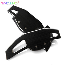Steering wheel shift paddle DSG Paddle Extension car styling For Volkswagen Tiguan Golf 6 MK6 Jetta GTI R20 R36 CC Scirocco EOS