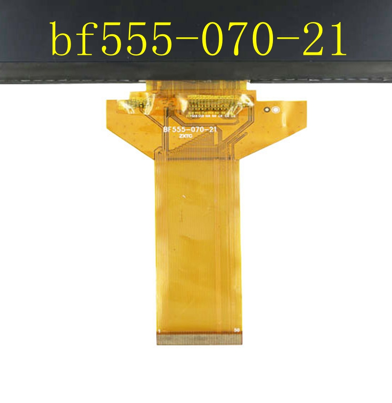 New genuine  pi3205 display, bf555-070-21 PB70JG1226 LCD touch<br>