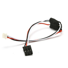 Best Deal Eachine 2A 5V DC-DC Converter Step Down Cable For Eachine 1000TVL 1/3 CCD Camera FPV RC Multirotor(China)