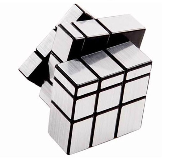 3D IQ Magic Cube Puzzle Logic Mind Brain teaser Educational Puzzles Game Toys for Children Adults 26