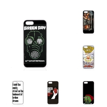 music band album green day For Samsung Galaxy J1 J2 J3 J5 J7 2016 Core 2 S Win Xcover Trend Duos Grand Phone Case Skin Cover