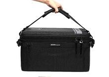 PROFESSIONAL VIDEO DSLR SLR Camera Case Bag FOR CANON NIKON SONY PENTAX PANASONIC DVX-200 130 SONY NX100 NX3 EA50 Z150