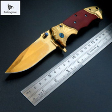 High Quality CM71 Tactical Folding Knife FA29 Pocket Hunting Camping Utility Portable Knife Survival Outdoor Tool DA69 Knives MM(China)