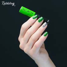 2017 Rolabling 7ML Great Quality Stamp Polish 1PC  Nail Stamping Polish Nail Art Pen 31 Color Optional For Manicure Art Design