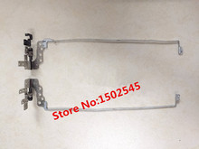 Free Shipping Genuine Original Laptop Hinge For HP X360 15-AS Notebook Hinges L & R 6055b0047102 6055b0047101