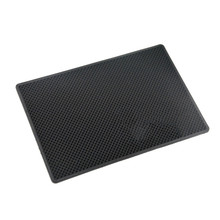 Car Anti Slip Mat For Mobile Phone Sticky Pad GPS Holder For Porsche Cadillac Chevrolet Hyundai Nissan Mitsubishi Renault Lexus