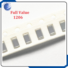 100PCS 1206 SMD chip Multilayer inductor Full Value 0123456789NH/UH 0.1.2.3.4.5.6.7.8.9/NH / 1 2 3 4 5 6 7 8 9 NH UH Value 1206(China)