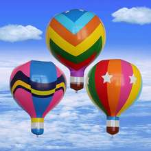 Colorful Inflatable Toys balloon wedding party balloons PVC inflatable balls for Holidays Children Game Props High Quality(China)