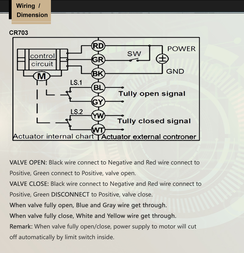 wiring diagram703