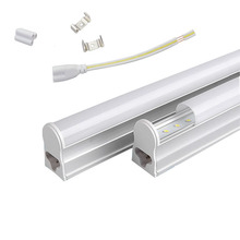 T5 LED Tube Light 300mm 6W 500lm 600mm 10W 900LM  LED Light AC85-265V Epistar SMD 2835 CE & ROSH Warm White Cold White LED Lamp