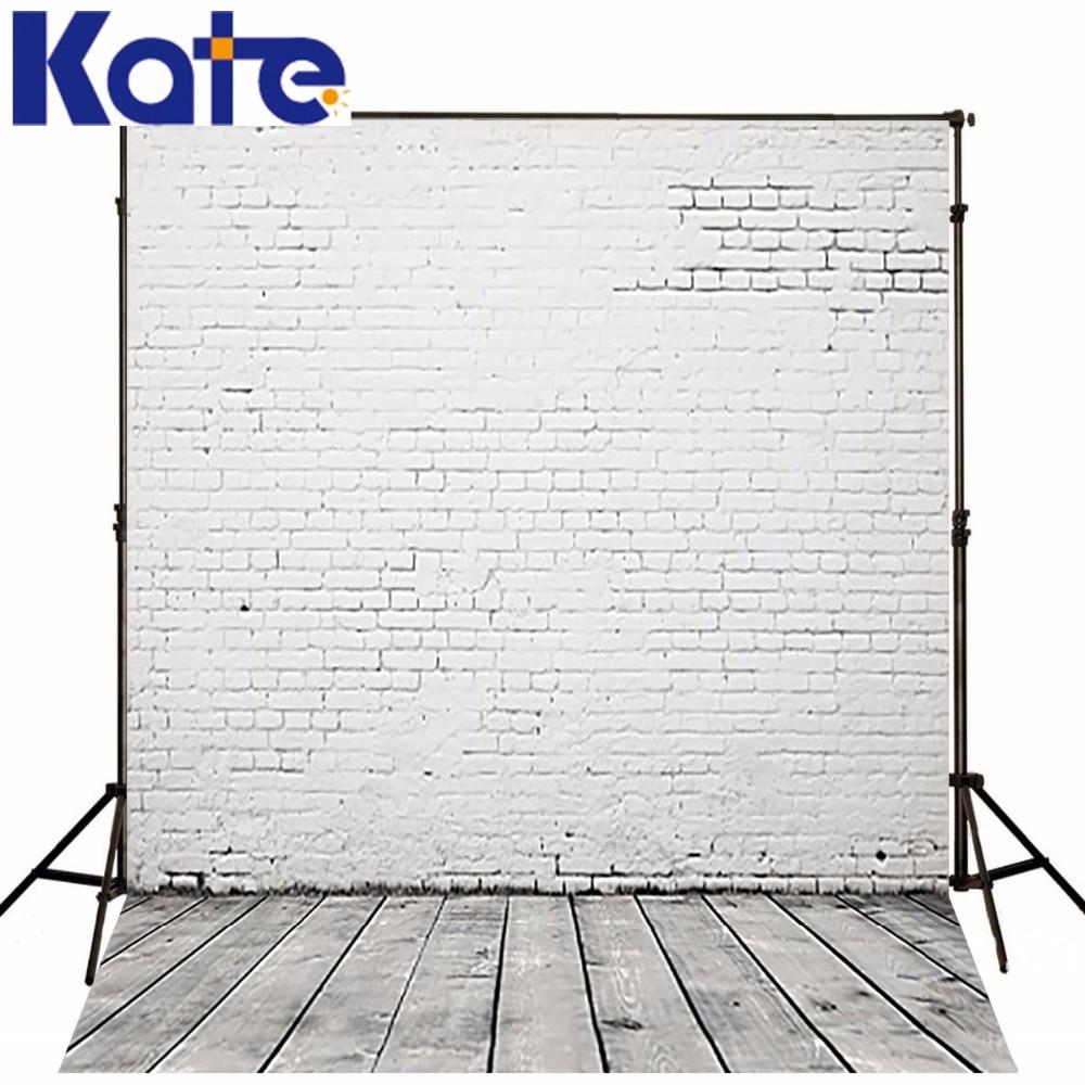 5*6.5FT(1500cm*2000cm)Kate Photography Backdrops  Fundo Brick Wood Flooring   Vinyl  Backdrops For Photography LK 3848<br><br>Aliexpress
