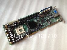 NORCO-830 Industrial equipment motherboard  p4 interface full-sizes cpu card