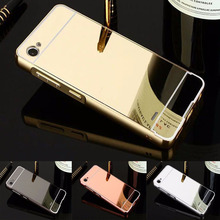 Buy Luxury Gold Mirror case LG Q6 Alpha Metal Aluminum + Ultra Slim PC Acrylic Back Cover LG Q6 Q6A Q6+ Plus M700 M700N for $2.75 in AliExpress store