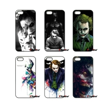 Joker In Batman DIY Customized Phone Cover Case For LG L Prime G2 G3 G4 G5 G6 L70 L90 K4 K8 K10 V20 2017 Nexus 4 5 6 6P 5X