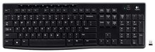 Logitech Wireless Keyboard K270 with Long-Range Wireless(China)