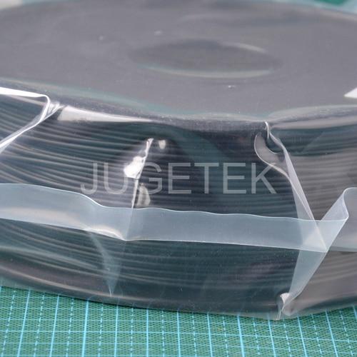 HIPS Filament 1.75 in Black color 1kg<br>