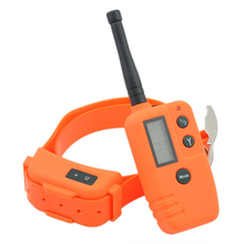Ipets 910T Pet Training Collar Waterproof Rechargeable Hunter Collar with Electric Shock