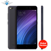 "Global Version Xiaomi Redmi 4A Pro Snapdragon 425 Quad Core Smartphone 2GB RAM 32GB ROM 5.0"" FDD LTE HD 3120mAh"