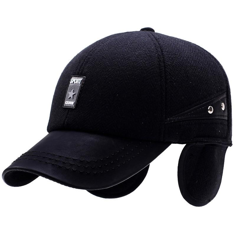Edging custom letter cap wild neutral hat<br>