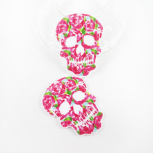 Buy David accessories halloween flat back planar resin diy decoration crafts accessories 5pieces,DIY handmade materials, 5Yc815 for $1.30 in AliExpress store