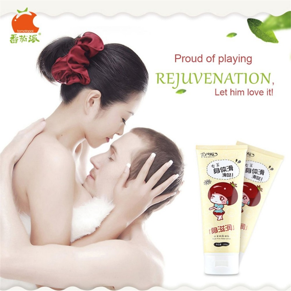 TOMATO PIE 0ML Goat Milk Body Cream Skin Care Moisturizing Whitening Exfoliating Skin Care Unisex Body Cream 17