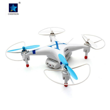 Original Cheerson CX-30S WiFi FPV Quadcopter 5.8G 4CH 6 Axis RC Drone With 1.0 MP 720P Camera mini drone aircraft toys(China)