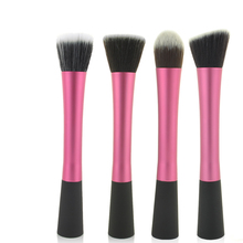 Buy Hot Blush Powder Blush makeup cosmetics professional Facial Care Powder Blush Cosmetics Make Brushes Tools Foundation Brush for $5.89 in AliExpress store