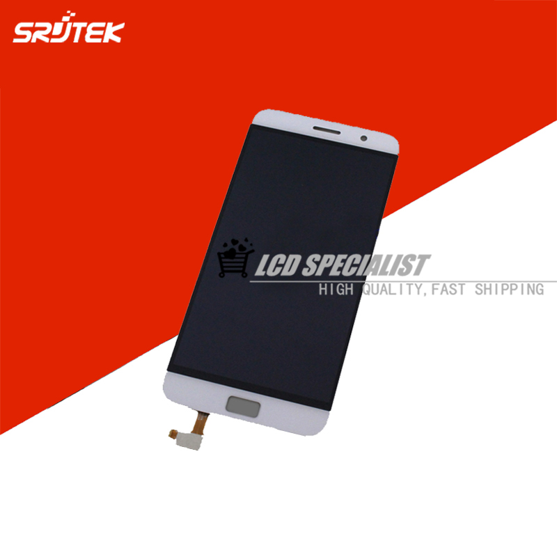 White New Original for Lenovo ZUK Z1 LCD Display With Touch Screen Digitizer Glass Sensor Panel Lens Full Assembly Repartment<br><br>Aliexpress