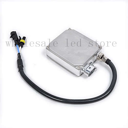 2X Free Shipping New AC 12V 35W HID Xenon CAN-BUS Error Decode Ballast For H1 H3 H4 H7 H7C H7R [AC03]<br><br>Aliexpress