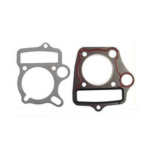 New CARBURETOR HEAD GASKET SET 50cc 70cc 90cc 110cc 125cc ATV GO-KART DIRT POCKET BIKE TaoTao KAUZUMA NST SUNL