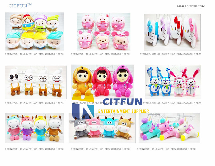 SOFT TOYS FOR CLAW MACHINE__10