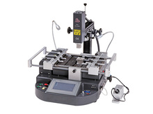 LY HR560 new BGA Rework station reballing machine for motherboards repairing,free tax to EU