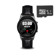 2017 New Heart Rate Monitor Smartwatch  Bluetooth Smart Watch A8S WAP GPRS SMS MP4 USB  for IOS android phone VS W51 A9 g3 s2