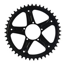 Buy Electric BIKE BBS01 BBS02 BAFANG Chain Wheel Replacement Chain Guard Black 46T 48T 52T Chainwheel Teeth Black for $19.99 in AliExpress store