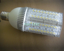 [Wholesale] 10pcs/lot LED Street light E40 40W epistar chips 3360LM for LED street lamp  LED outdoor Off Road Lighting