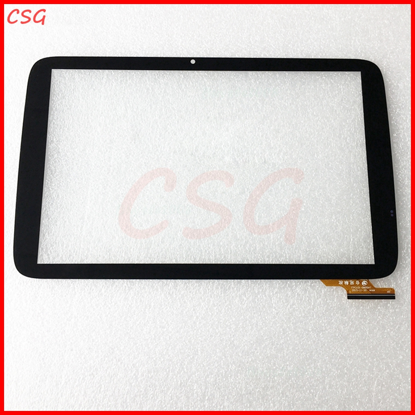 New 10.1 Tablet Campacitive Touch Screen for FPC101-0855AT Touch Panel for FPC101-0855AT Digitizer Glass Sensor<br><br>Aliexpress
