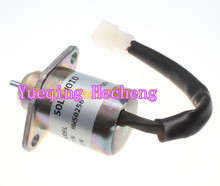 1503ES-12A5UC5S Shutdown solenoid valve SA-4569-T for excavator ,DHL/FEDEX cheap&fast shipping(China)