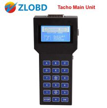Free Ship 2017 newest Tacho Pro 2008 Universal Dash Programmer Top Quality tacho pro Handheld Tacho pro v2008 main unit(China)
